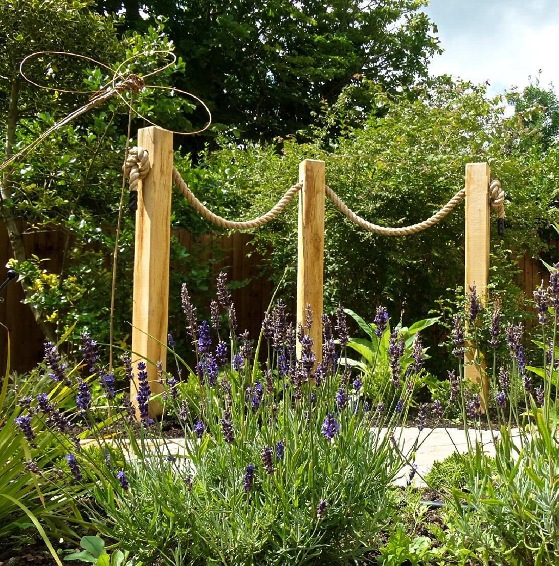 Thatched Cottage Garden 4