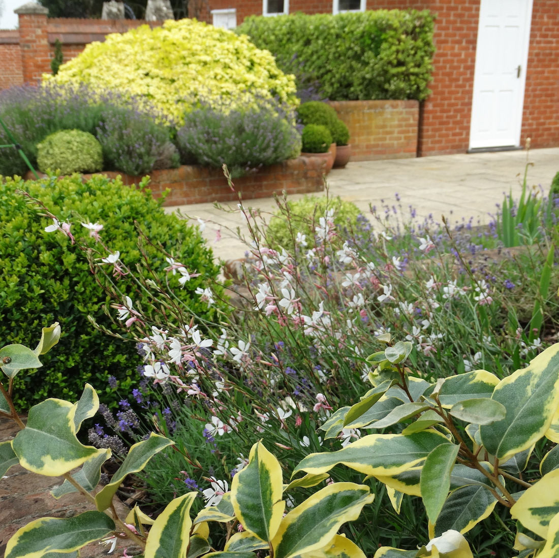 Country Estate Soft Landscaping Cambridgeshire
