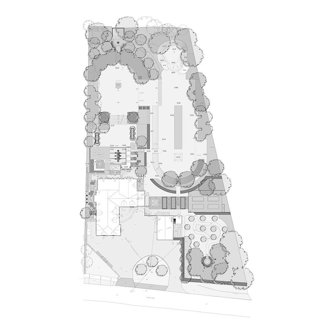 Bourn Road Plan image 6
