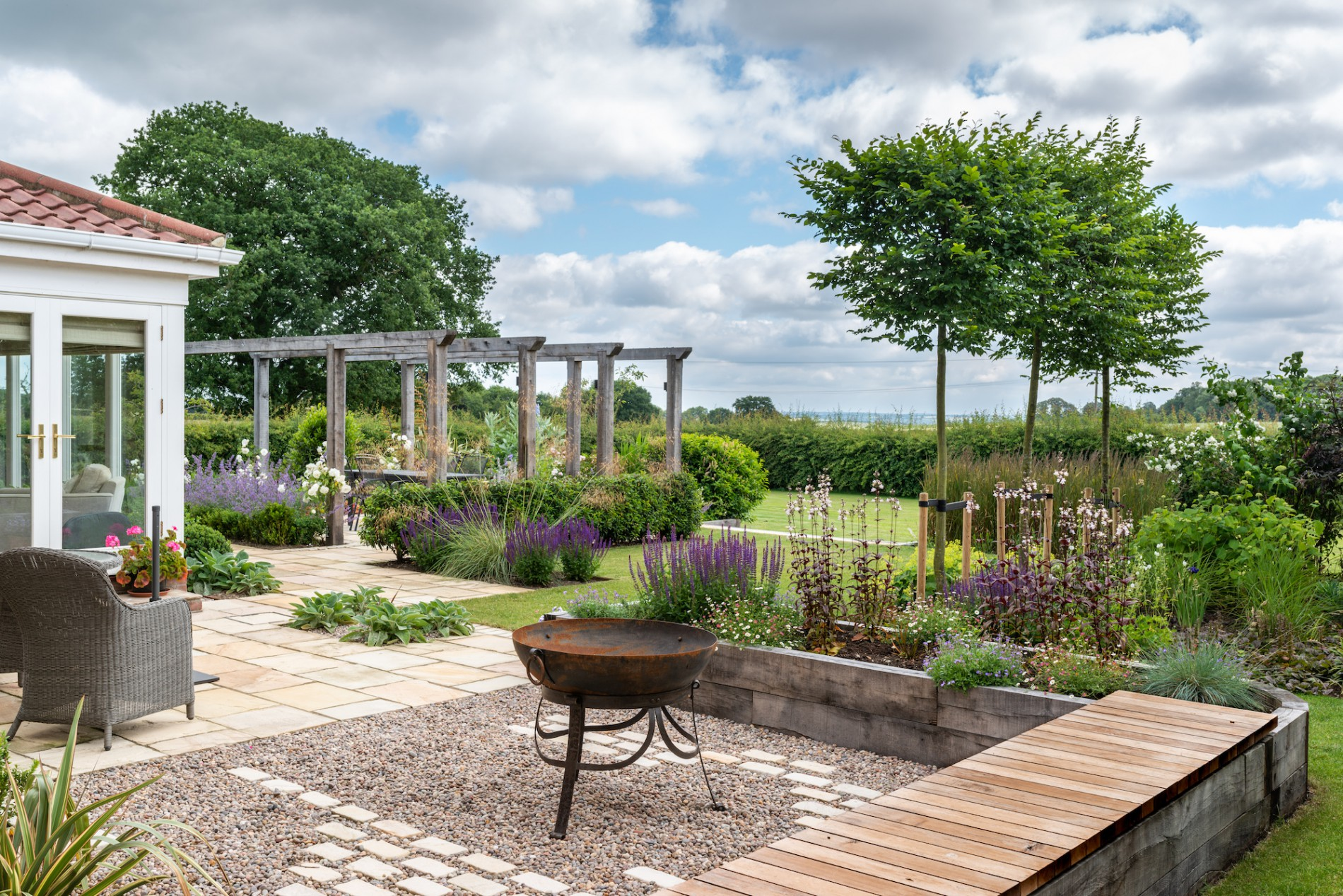 Tristen Knight Garden Design Ltd